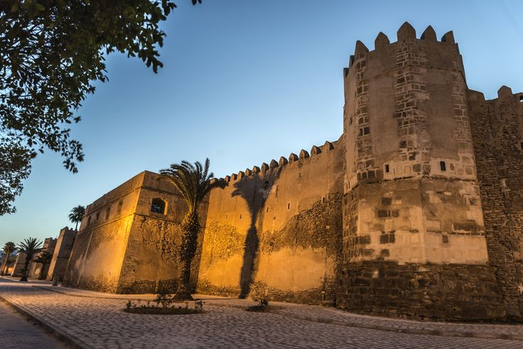 Sfax, Tunisia © Jjmillan   Dreamstime