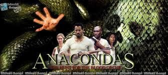 Tamil Dubbed Movies : Anaconda 2 Hunt for the Blood Orchid