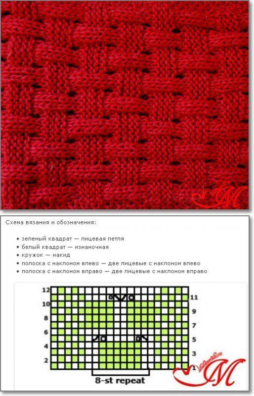 Knit patterns...♥ Deniz ♥.
