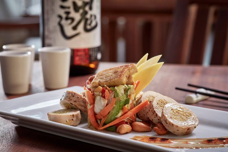 Try our mouthwatering main dishes at UMI Japanese & Sushi Bar Restaurant. Reservations: umi@grecianpark.com http://www.grecianpark.com/restaurant-in-protaras.html