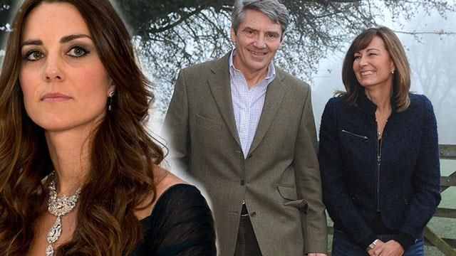 Middletons missing out on Royal Christmas