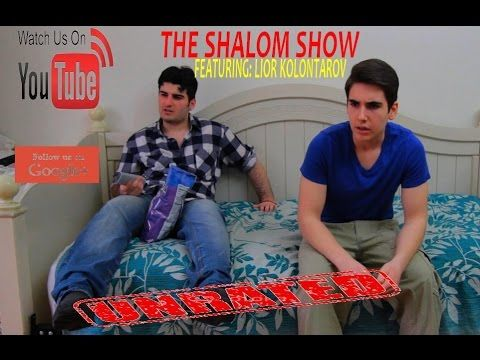 The Shalom Show Featuring L.K Trailer #2 (2015)