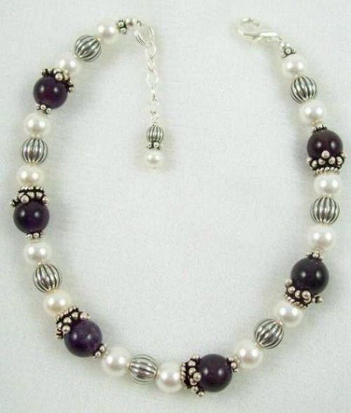 Jewelry Ideas. Handmade Beaded BraceletsHandmade ...