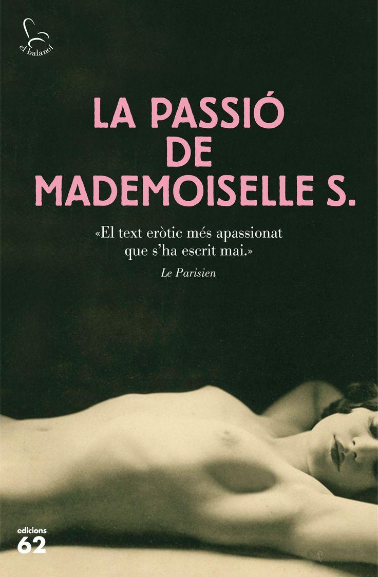La passio dels mademoisselles #reus #roslena #llibres
