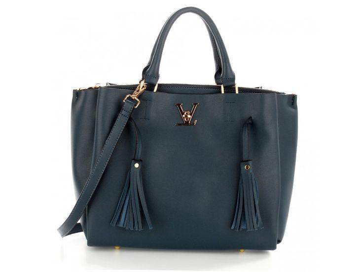 Námornícka kabelka do ruky Olivia AG00551