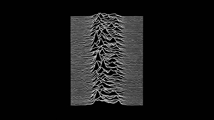 new order unknown pleasures - Google Search