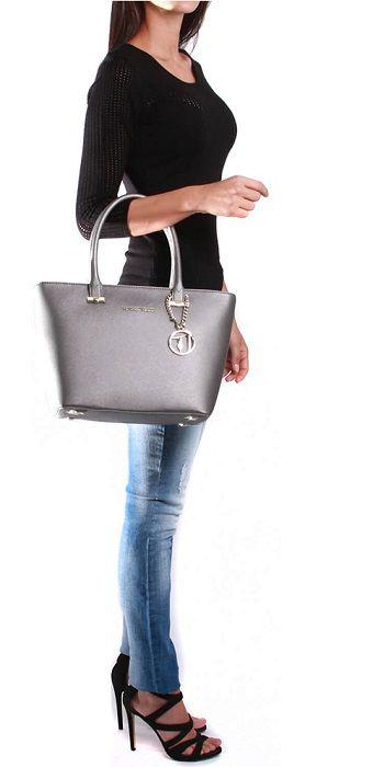 #trussardi #jeans #bag #bags torbica #torbice #metal #srebrna #tasche #borse #tasna #torba