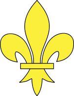Flor de lis - Wikipedia, la enciclopedia libre