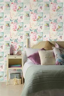 Songbird Wallpaper Multi