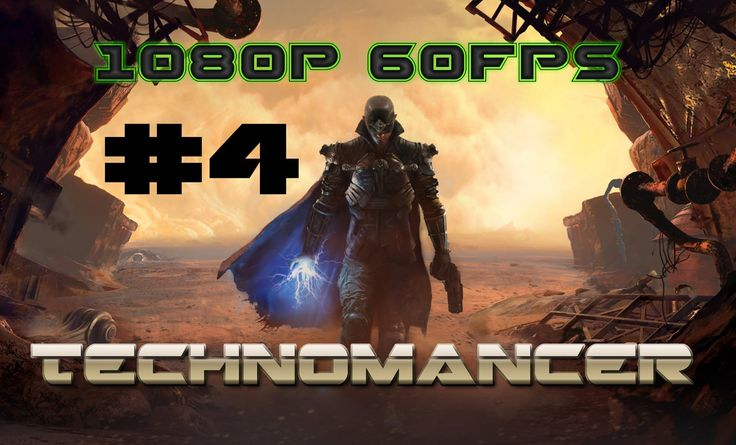 Thank you very much for your support! Please don't forget to Like, Comment & Share! ▶Subscribe : http://bit.ly/289c0lX About Technomancer : The Technomancer ...