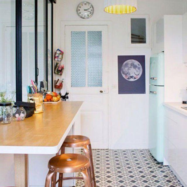 Couleur De Chambre Pour Un Garcon :  + images about maison on Pinterest  Coins, Tile and Plan de travail