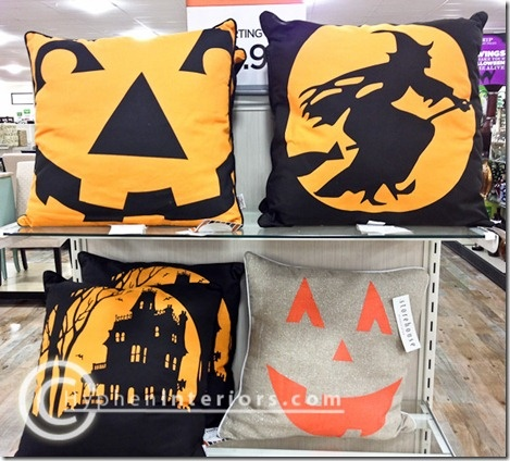 home goods pillows for halloween cute u0026 the simple ones can be diy