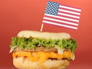 8 Shocking Ways America Leads the World - Number one in obesity, guns, prisoners, anxiety, and more...