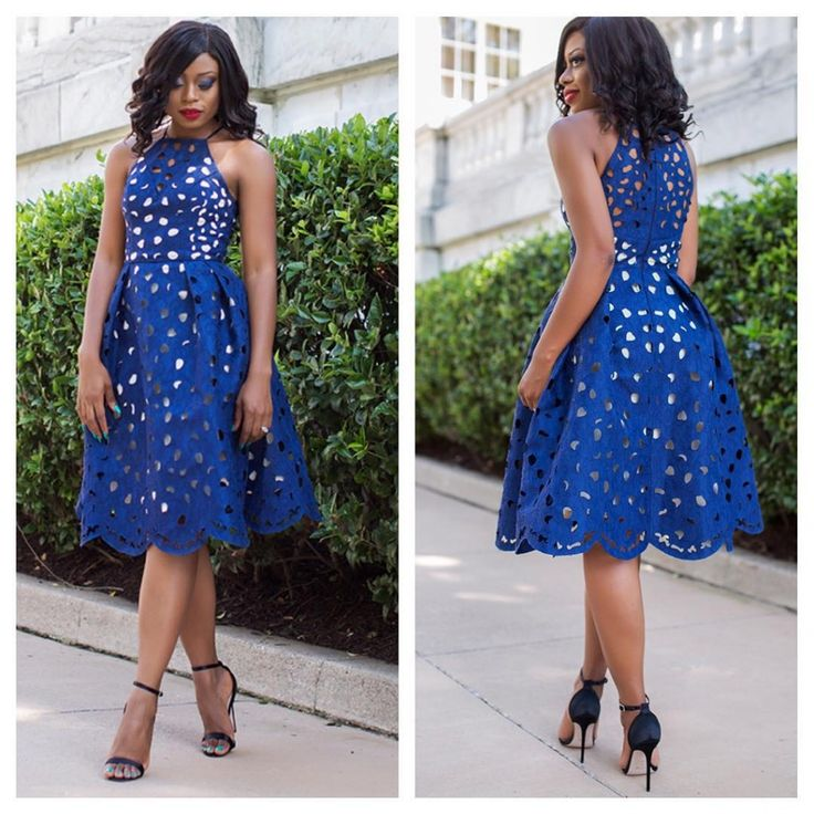 133 Best Images About African Dresses On Pinterest