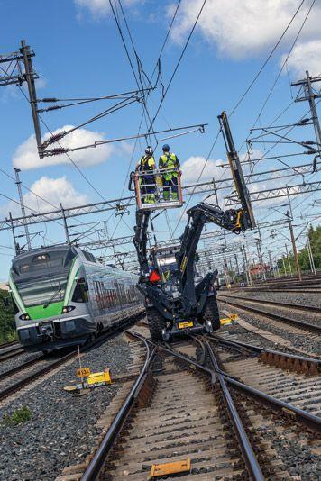 Lännen Rail Systems