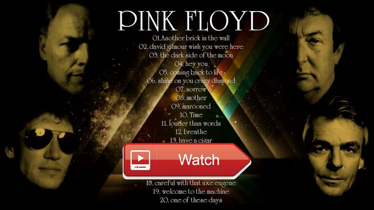 Pink Floyd Greatest Hits Full Cover Best Of Pink Floyd playlist 17  Pink Floyd Greatest Hits Full Cover Best Of Pink Floyd playlist 17 Thanks Fan's for timing this Share comment Subsc