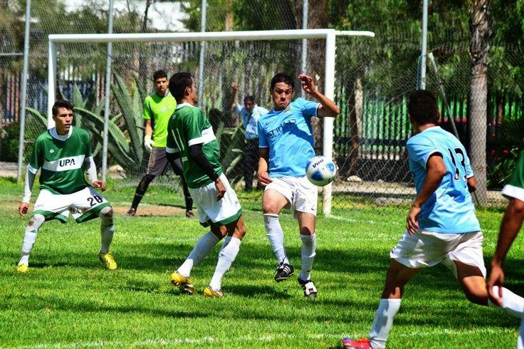 Resultados jornada 9 Liga de futbol Héctor Hernández en Aguascalientes ~ Ags Sports
