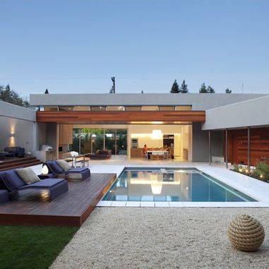 Small Backyard Pools Design Ideas, Pictures, Remodel and Decor