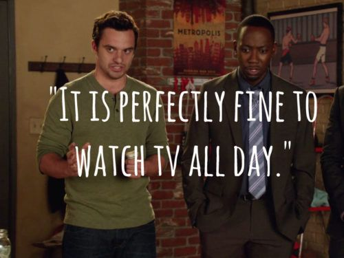 "17 Nick Miller quotes that will make you say, ""Me."""