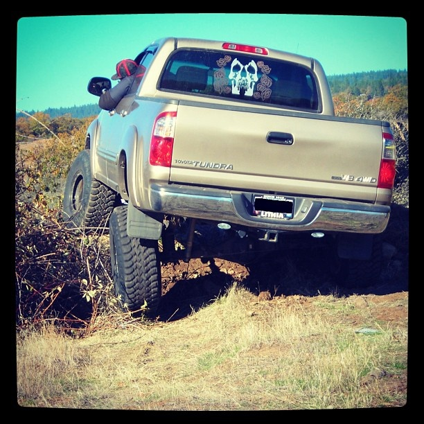 17 Best Images About Toyota Tundra On Pinterest