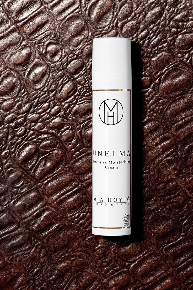 Unelma Intensive Moisturising Cream