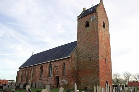 De Kerken van Buitenpost