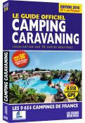 100% of campsites in France : 11 000 addresses to choose from. Complete campsite descriptions. FFCC partner