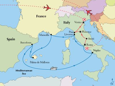 Best Italy Vacation Packages Ideas On Pinterest Italy - All inclusive italy vacations