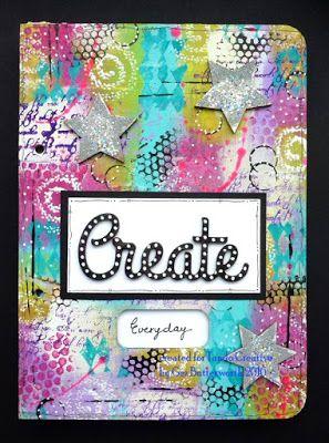 Tando Creative: Ministry Journal