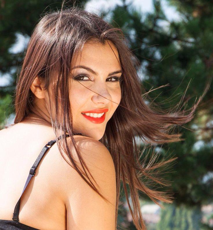 Valentina Grichko Long Hair Styles Beauty Pretty Face Asstraffic 1