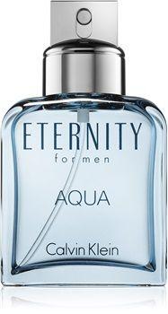 Calvin Klein Eternity Aqua For Men Eau De Toilette Para Hombre