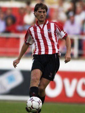 Julen Guerrero - Athletic Club de Bilbao