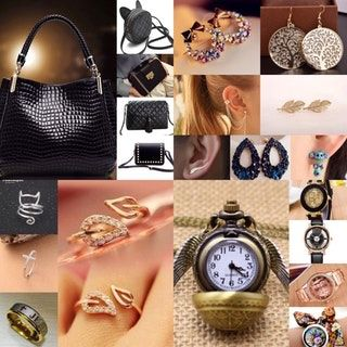 Summer sale on women accessories @gemdivine.com .. Discounts upto 90% off! Use coupon code CLEAR2017 to get extra discount on all products : OnlineShopping