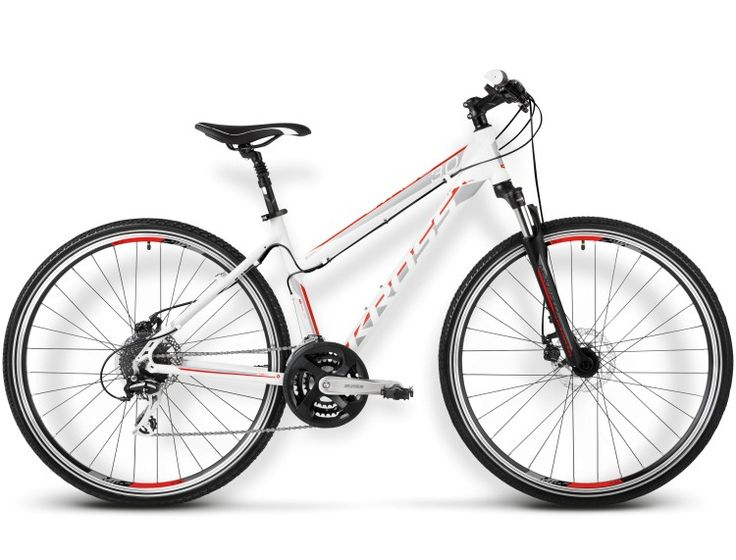 Rower crossowy Kross Evado 3.0 (2015)