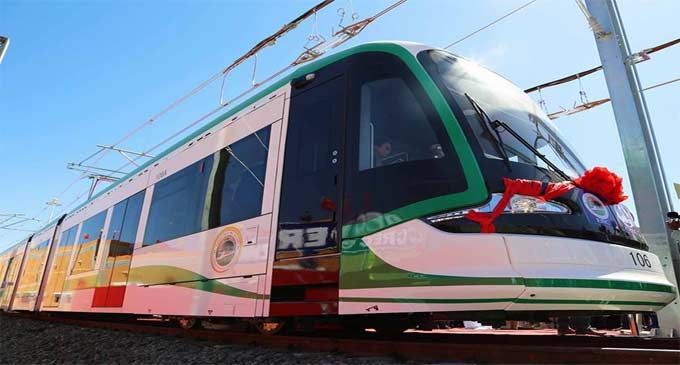 Africa's first electric rail to kick start in Ethiopia