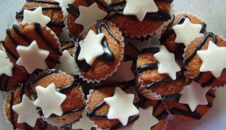 Recept na cupcakes. Malé dortíky budete chtít péct znovu a znovu