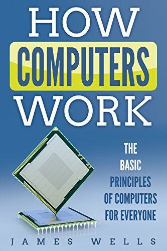How Computers Work Pdf Download e-Book