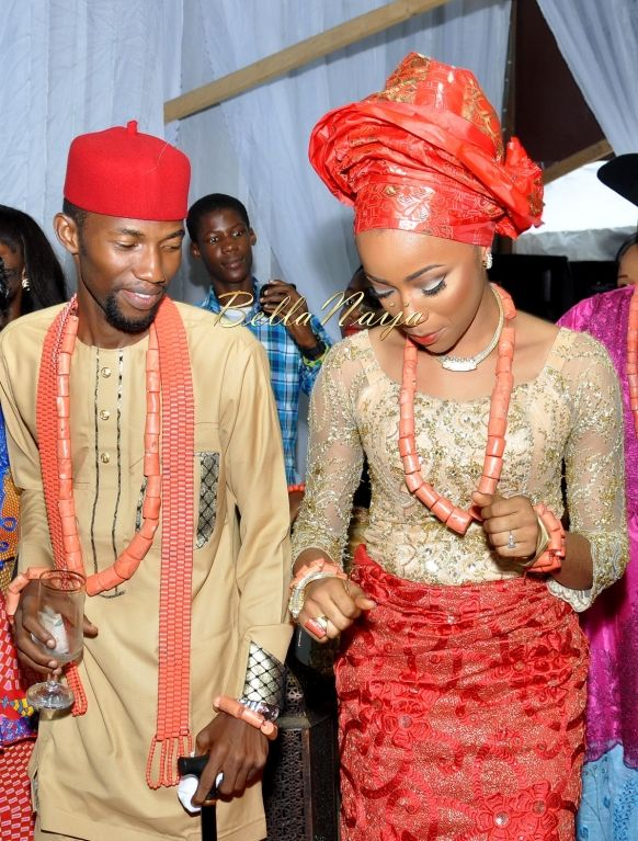 18 Best Niger Delta Urhobo Traditional Wedding Images On