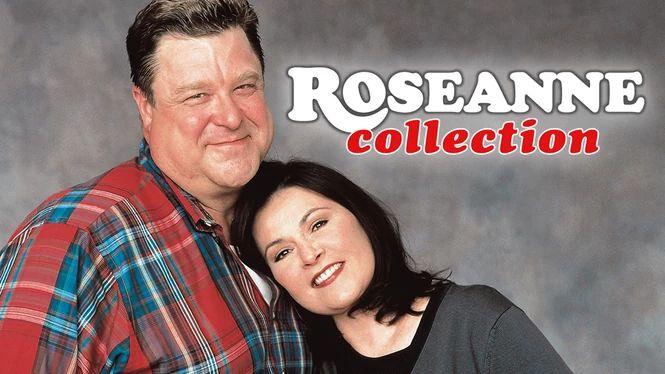 Roseanne Netflix