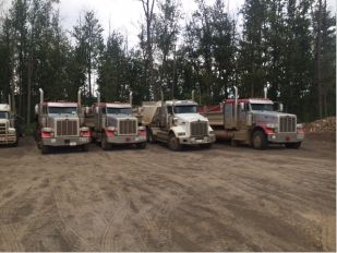 Avail Edmonton Excavation Services and be Sorted  The Edmonton Excavation Services offered by the company is very safe and reliable he company has a fleet of specialized vehicles which can carry aggregate like sand, gravel, bitumen etc. to the construction site.