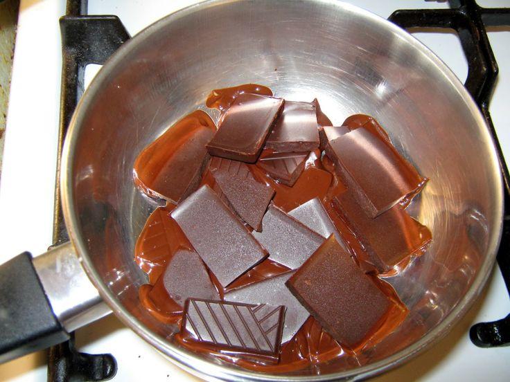 Co si dneska dám? : Domácí čokoládové pralinky