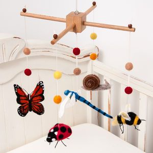 Insect Mobile