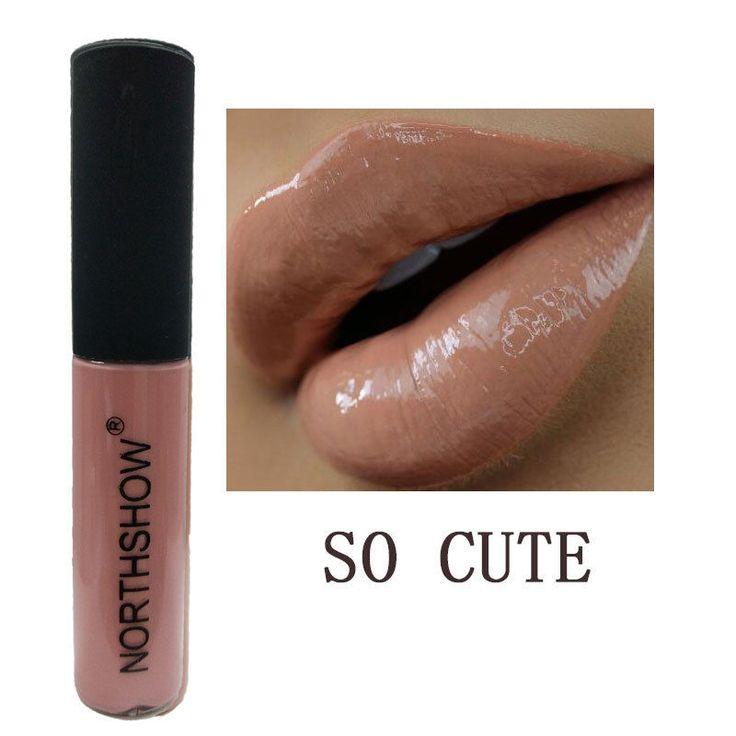 Lip gloss waterproof Lipstick #BestLand