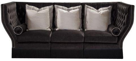 Emerson Bentley - Sebastian Three Piece Sectional - 42 SECT
