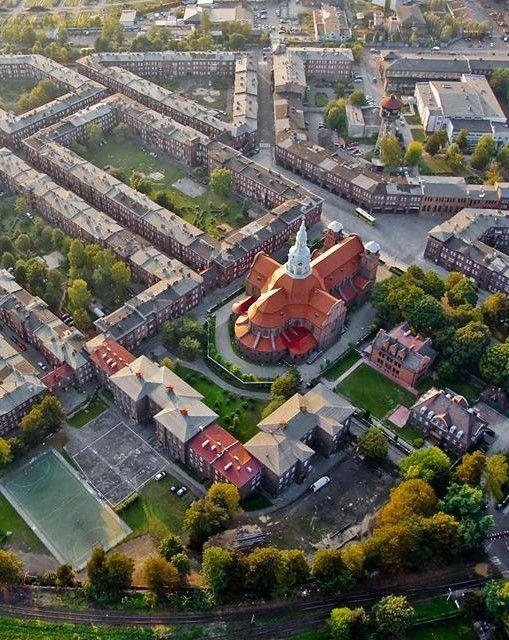 Katowice - Polen