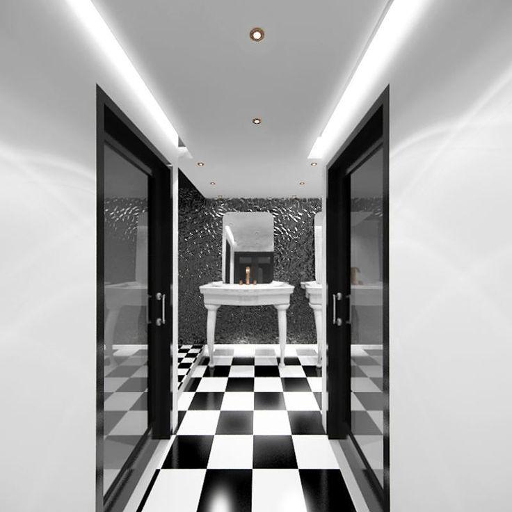 BAÑO PARA DOS CON WALK-IN CLOSET INCLUIDO - BATHROOM FOR TWO WITH WALK-IN CLOSET INCLUDED  ESPAÑOL: Remodelacion a clientes desde panama con inmueble en Santo Domingo. Mas que un diseño es una precisa interpretacion de la imaginacion del cliente. Piezas especificas importadas y de gran calidad construidas en el mundo virtual con exactitud milimetrica. Nuestros trabajos no son del arquitecto si no mas bien del cliente atravez de nuestra arquitectura. Nuestro arte esta en interpretar al…