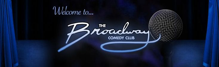 Broadway Comedy Club Complimentary Admission Tickets Donation Requests Pinterest