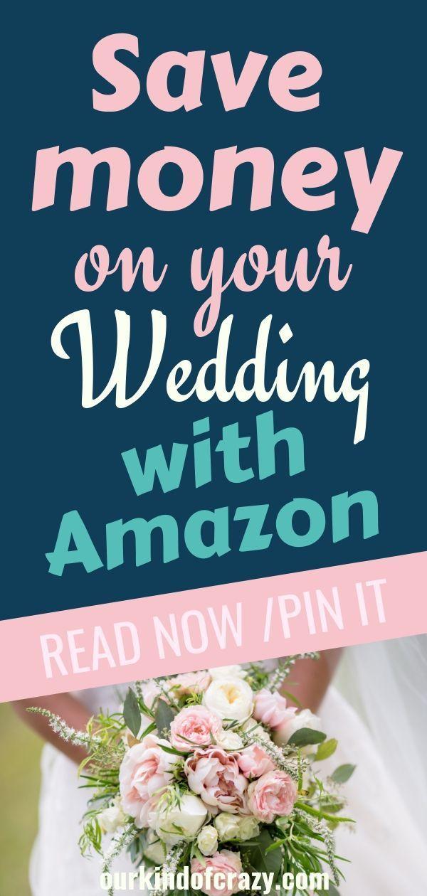 Sie möchten bei Ihrer Hochzeit viel Geld sparen? Ob Sie eine DIY Hochzeit haben …   – Pinterest Possibilities