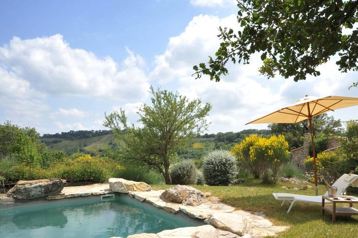 Casetta Termine - Charming stone cottage in a beautiful setting in souther…