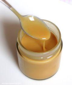 Rezepte mit Herz ♥: Dulce de Leche - Karamellcreme